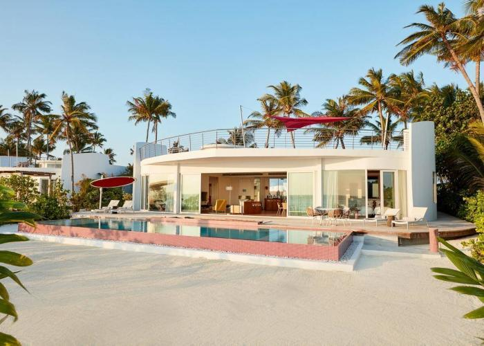 LUX North Male Atoll Luxhotels (13)