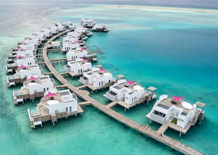 LUX North Male Atoll Luxhotels (31)