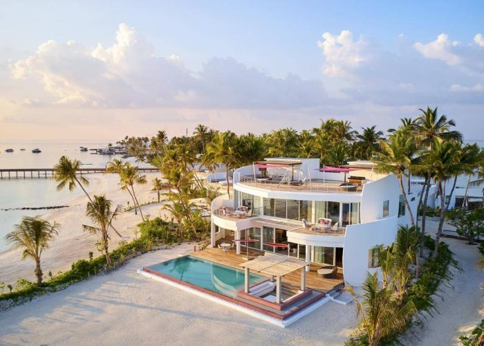 LUX North Male Atoll Luxhotels (4)