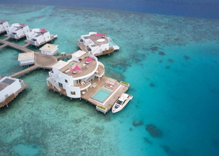 LUX North Male Atoll Luxhotels (8)
