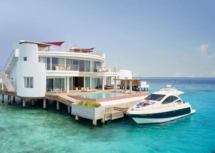 LUX North Male Atoll Luxhotels (9)