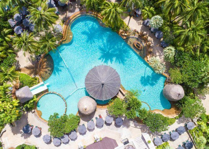 Mövenpick Resort & Spa, Phuket