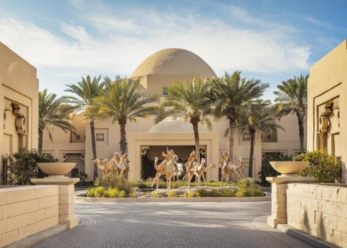 One&Only Royal Mirage Resort Dubai