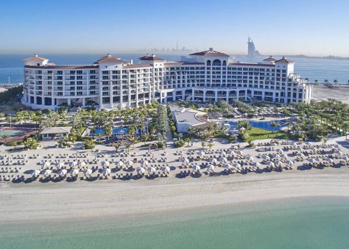 Waldorf Astoria Dubai Palm Jumeirah Luxhotels (4)
