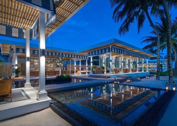 Rafflaes Maledives Meradhoo Luxhotels (15)