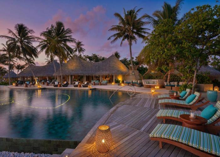 The Nautilus Maldives Luxhotels (1)