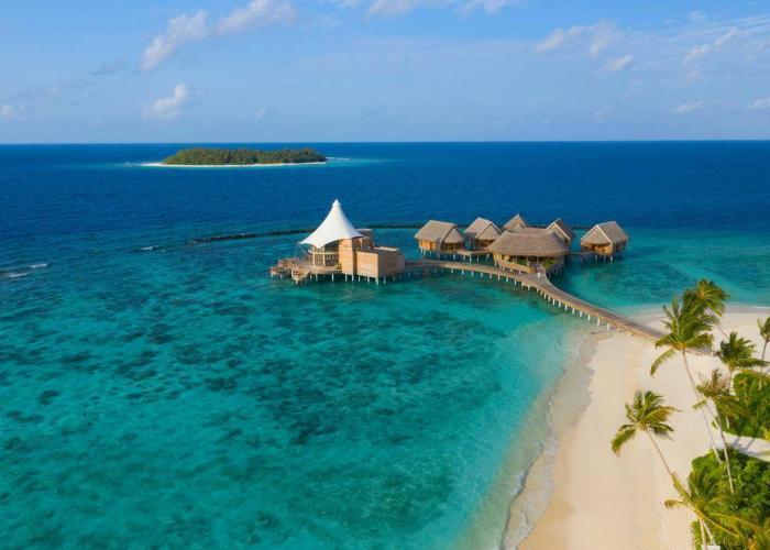 The Nautilus Maldives Luxhotels (2)
