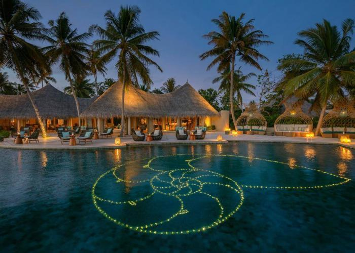 The Nautilus Maldives Luxhotels (3)