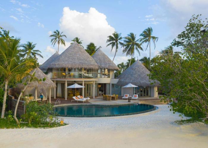 The Nautilus Maldives Luxhotels (6)