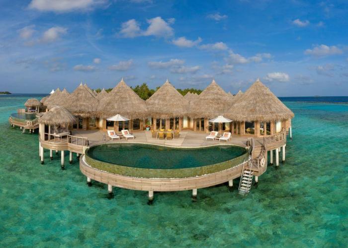 The Nautilus Maldives Luxhotels (7)