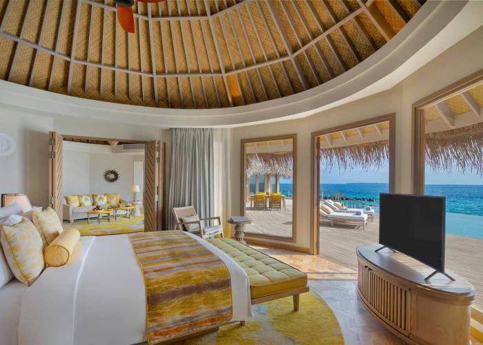 The Nautilus Maldives Luxhotels (8)
