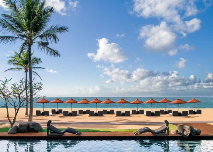 The St. Regis Bali Resort luxotels (18)