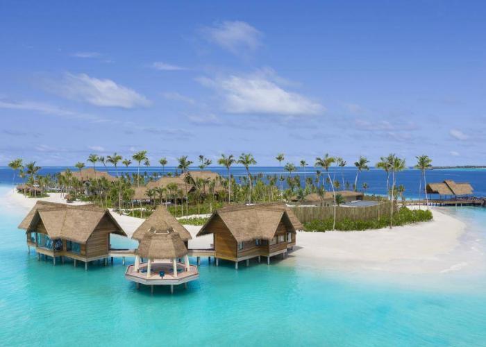 Waldorf Astoria Maldives Ithaafushi Luxhotels (1)