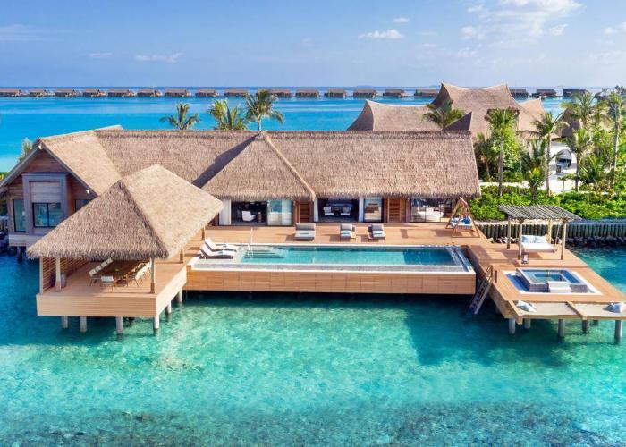 Waldorf Astoria Maldives Ithaafushi luxhotels (11)