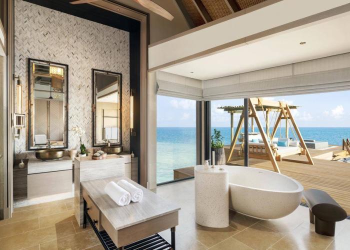 Waldorf Astoria Maldives Ithaafushi Luxhotels (2)