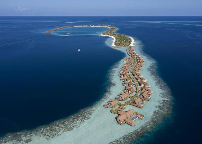 Waldorf Astoria Maldives Ithaafushi Luxhotels (3)