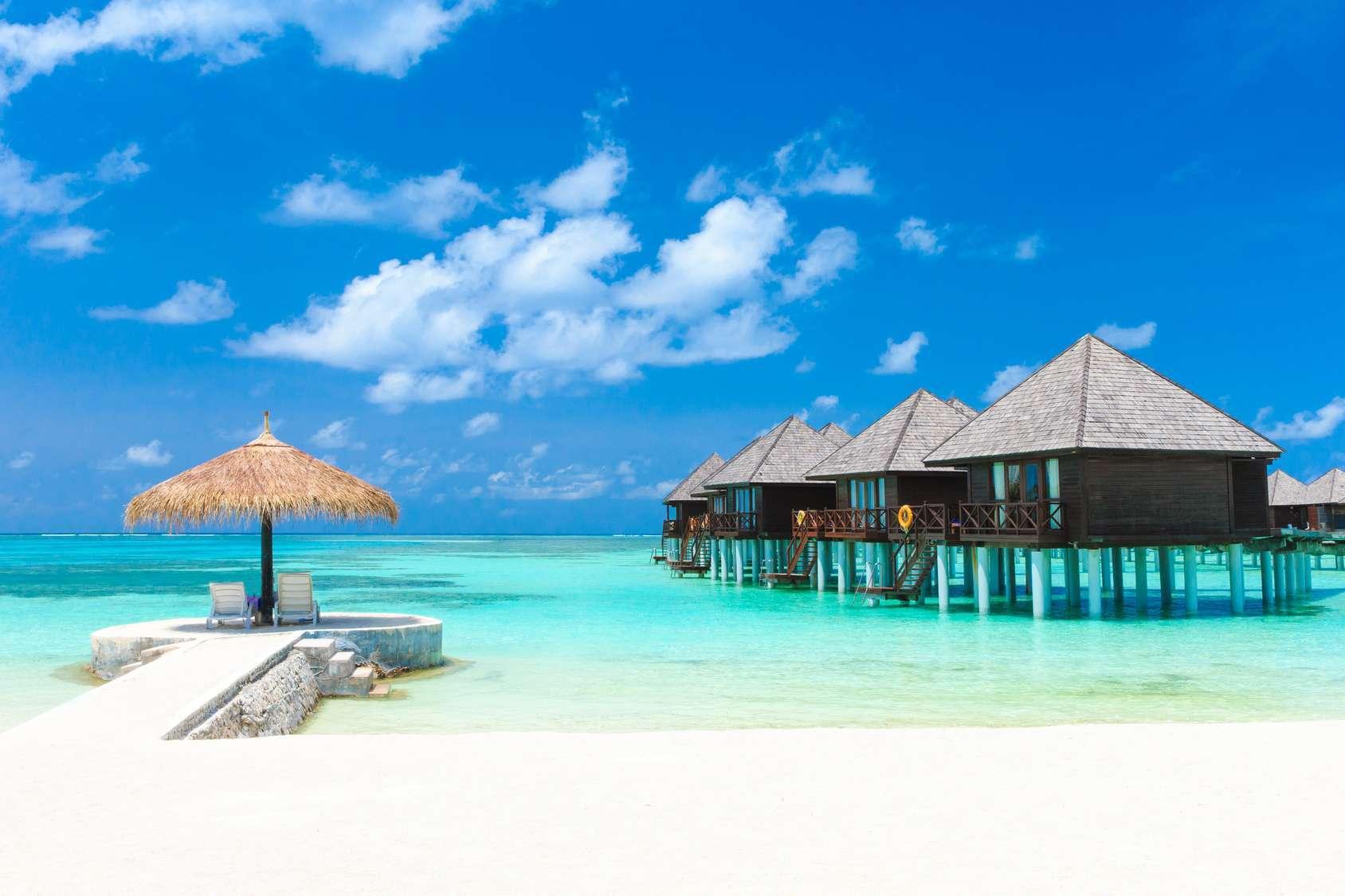 Malediwy Pcr