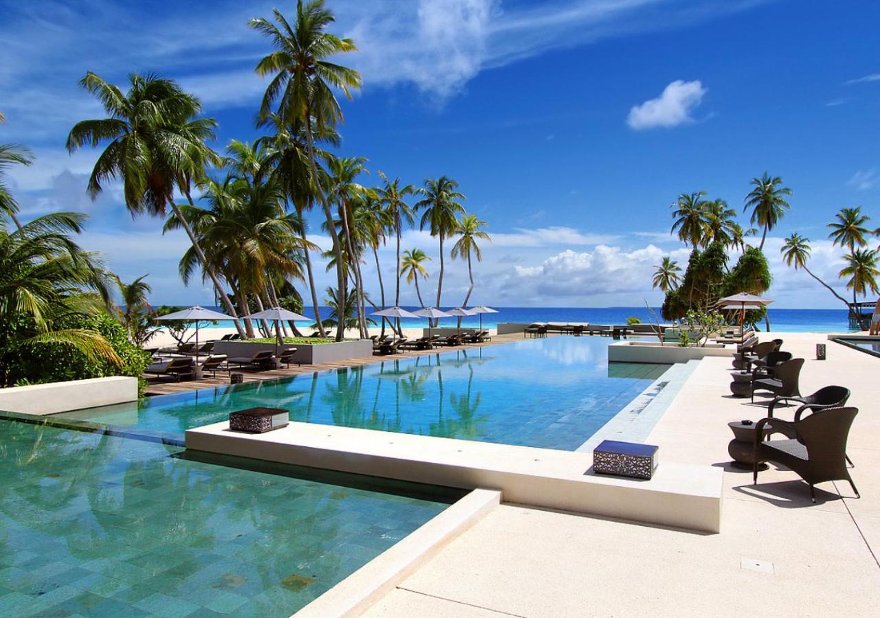 Park Hyatt Maledives'